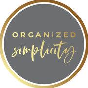 organized simplicity's photo
