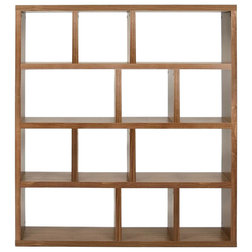Contemporary Display & Wall Shelves by Icona Furniture