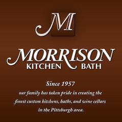 Custom Bathroom Vanities Pittsburgh morrison kitchen & bath - pittsburgh, pa, us 15236
