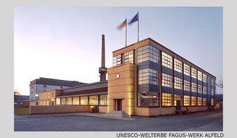 UNESCO WELTKULTURERBE Fagus-Werk Alfeld - Architekturfotografie