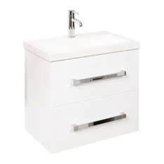 - Ensuit wall hung Vanity - Bathroom Vanities