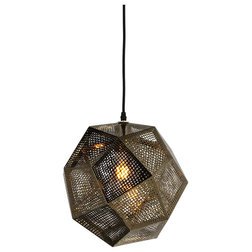Contemporary Pendant Lighting by JL Styles Inc
