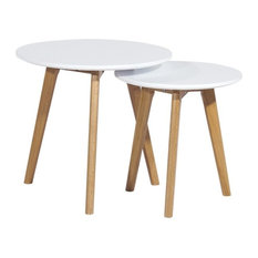 50 Most Por Scandinavian Coffee And Side Tables For 2018 Houzz Uk