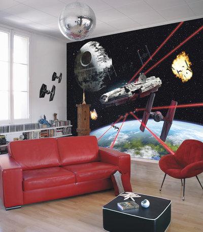 Eclectic Living Room Eklektisch Wohnbereich