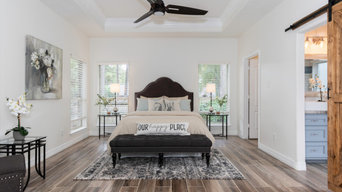 Monterrey Project - VACANT Staging