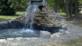 Custom Water Features