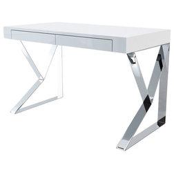 Contemporary Desks And Hutches by Modloft