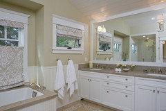 Charmant Contemporary Bathroom Design By San Francisco Interior Designer Amoroso  Design