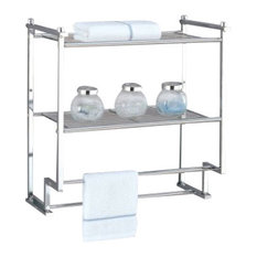 Metro Wall-Mount Rack