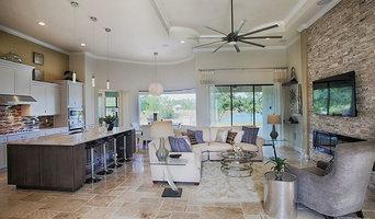 Best 15 interior designers decorators in palm coast fl houzz for Lorraine caucci interior design
