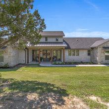 Shadow Creek - Texas Farmhouse