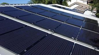 Ft Lauderdale Residential Solar (PV)