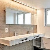 Darmstadt, Hessen Badplanung & Badsanierung