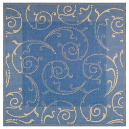 Contemporary Outdoor Rugs by Safavieh