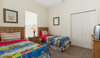 Orlando, FL vacation rental 2 week renovation project!