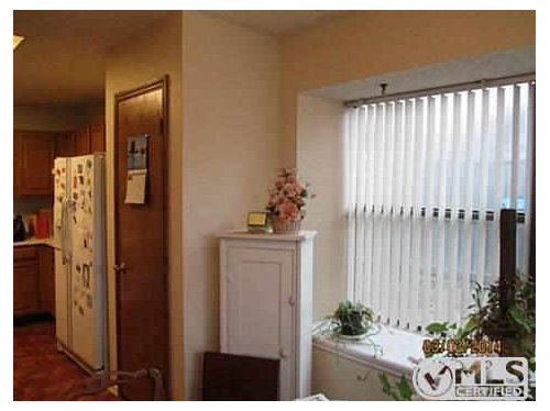Curtains Blinds Or What For A Kitchen Window Seat