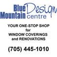 Blue Mountain Design Centre's profile photo