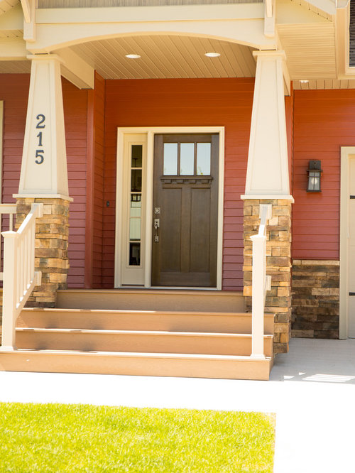 Exterior Doors Acclimated Entry Systems