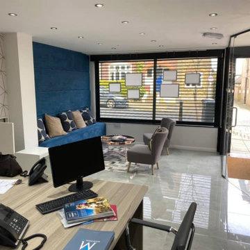 Bishop Ltd - Developers and Building Contractors