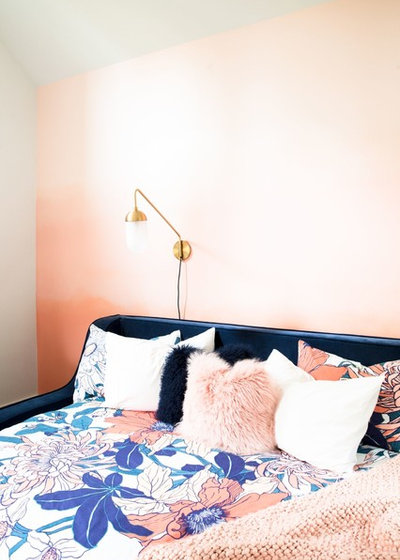 Contemporary  by Katie Monkhouse Interior Design