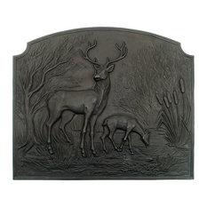 Deer Fireback