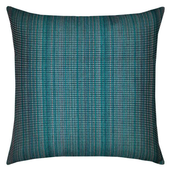 Elaine SmithDivergence Indigo Pillow