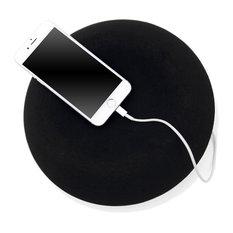 Muemma - ARiNA Bluetooth Speaker, Black - Home Electronics