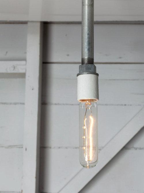 industrial pendant light bare bulb drop lamp pendant lighting bare bulb lighting
