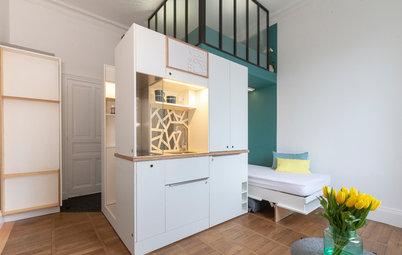 """Avant/Après : Retour de la """"Very Good Box"""" pour optimiser 16 m²"""