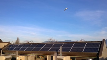 Solar Electric Grid Tie Systems