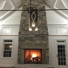 Anderson Fireplace - Abington, MA, US 02351