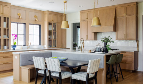 9 Pros on the One Thing You Need for a Great Family Home