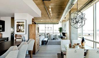 Silo Ceilings