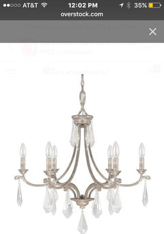 How Far Above A Table Should The Bottom Of A Chandelier Hang? Part 57