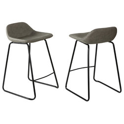 Contemporary Bar Stools And Counter Stools by Cortesi Home