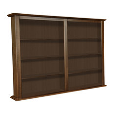 Shop Dvd Player Wall Shelf on Houzz