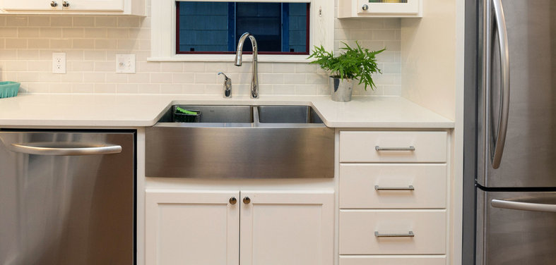 Up To 70% Off Kitchen Sinks And Faucets