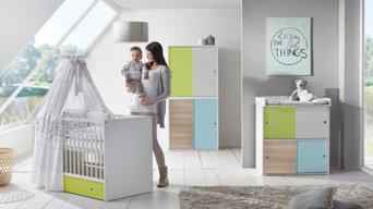 Kinderzimmer Click von Schardt - Neuheit 2017