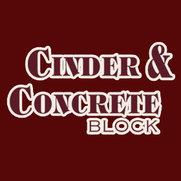 Foto de Cinder & Concrete Block