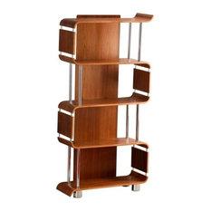 Helsinki Bookshelf, Walnut