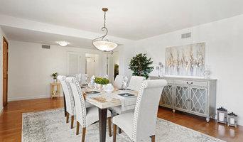 E. OrangeGrove Ave | Home Staging
