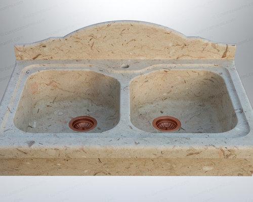 lavelli e lavandini per la cucina in pietra e marmo kitchen sinks