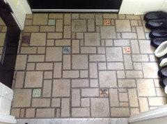 Anyone use pewabic tile? on