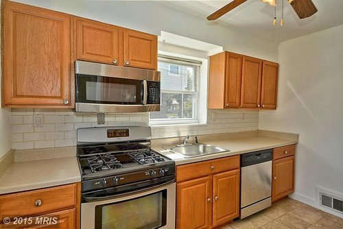 Show Me Your Kitchens With Off Center Sinks