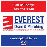 Everest Drain & plumbing: Markham Local Plumber's photo