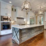 Cornerstone Cabinets & Design's photo