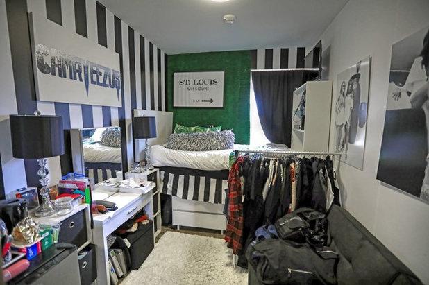 Bedroom Dorm Rooms