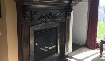 Custom Fireplace Projects