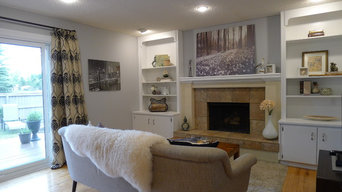 Home Staged Southwest