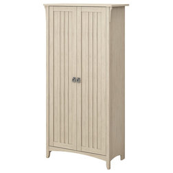 Transitional Bathroom Cabinets by Bush Industries